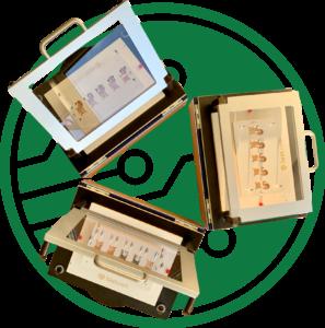 hochpräzise Testverfahren zur Qualitätssicherung von Elektronik-Baugruppen